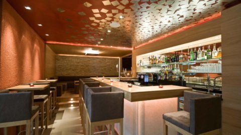 Holzleiten Hotelbar 15cm