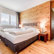 zweites separates Schlafzimmer