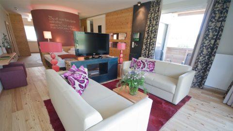 holzleiten suite