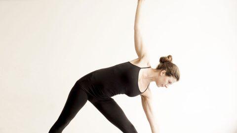 Yoga-Wochenenden im Holzleiten