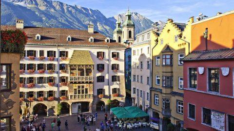 Geführter Innsbruck-Tag