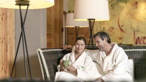 Entspannte Auszeit für sie & ihn