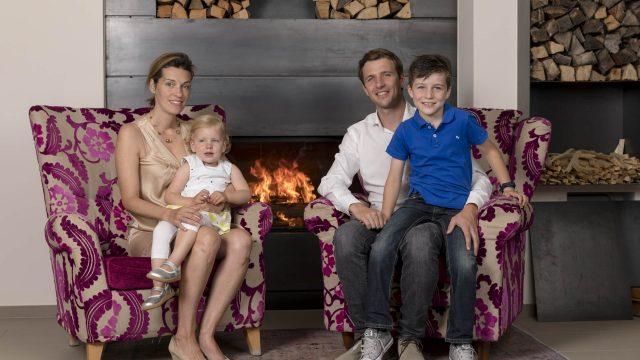 familie wilhelm 2018