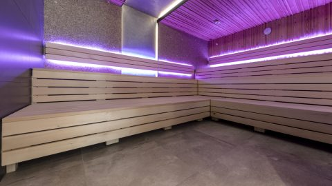 holzleiten sauna innen